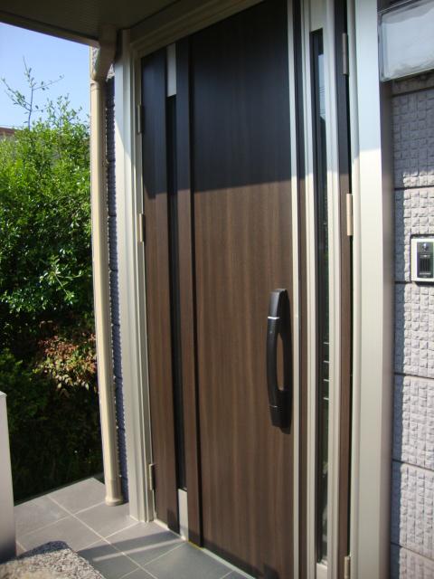 玄関のドアを交換する時に参考にしたい5つのメリット