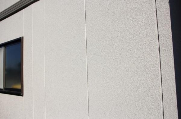 外壁のリフォームの種類