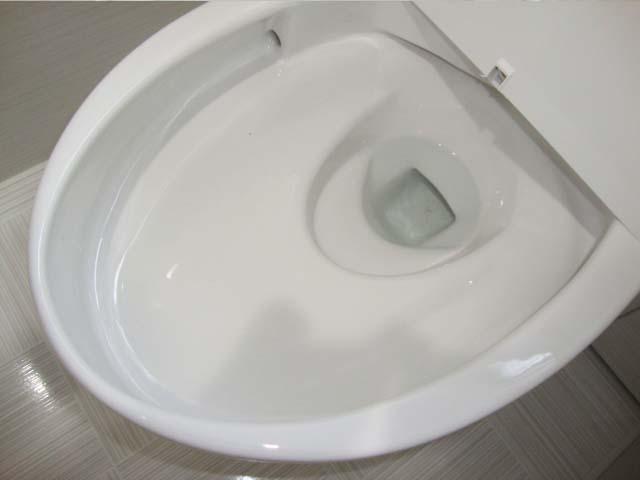 尿石の掃除が不要になる