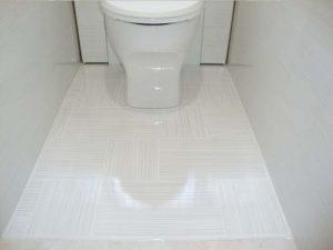 トイレをバリアフリーにする